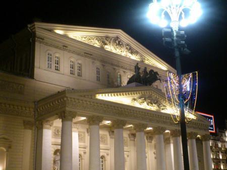В Москве в Большом театре выступили лауреаты конкурса памяти Веры Лотар-Шевченко