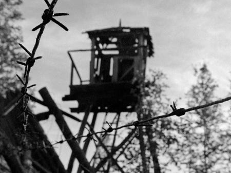 В Ельцин Центре показали фильм о детях узниц Акмолинского лагеря