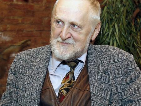 Юлий Рыбаков — в проекте «90-е. Разрушение мифов»