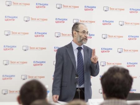 Леонид Кацва: «Единый учебник по истории – вредная затея»
