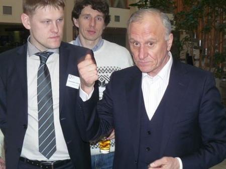 Третий Всероссийский конкурс «Борис Ельцин — новая Россия — мир». Итоги, победители