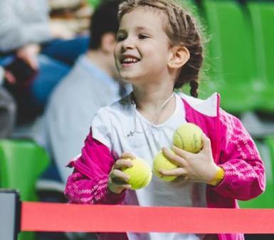 Шестой теннисный «Кубок Ельцина» завершился в Казани