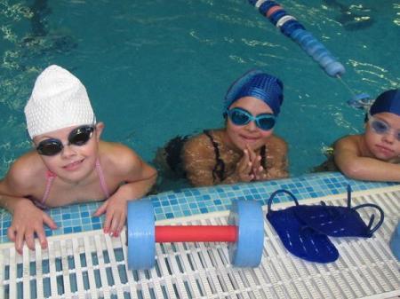 Спортивный праздник для детей с синдромом Дауна