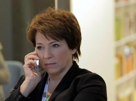 Татьяна Юмашева и президентские выборы 2018 года