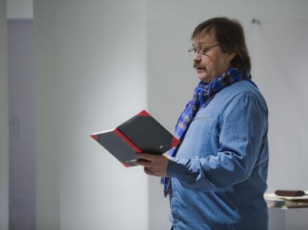 «Казус Послера»: монолог об искусстве