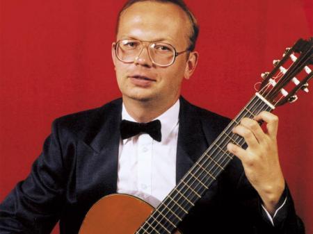 На родине Ельцина пройдет гитарный мастер-класс для детей
