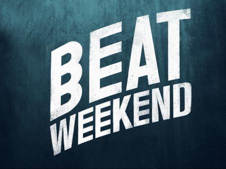 Beat Weekend в Екатеринбурге
