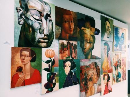 Евразийский фестиваль современного искусства