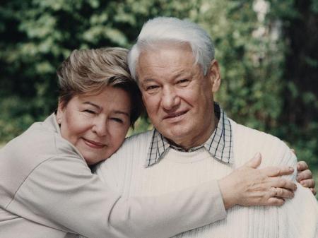 Наина Ельцина: «В музее должен быть и Ельцин-политик, и Ельцин-человек»