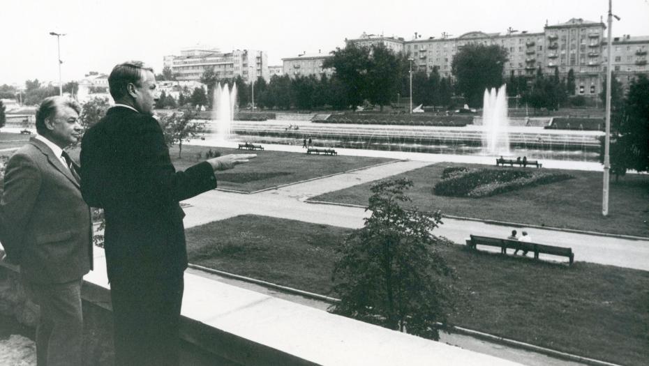 На экскурсию – по родному городу Бориса Ельцина